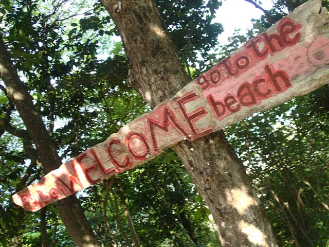 welcometobeach