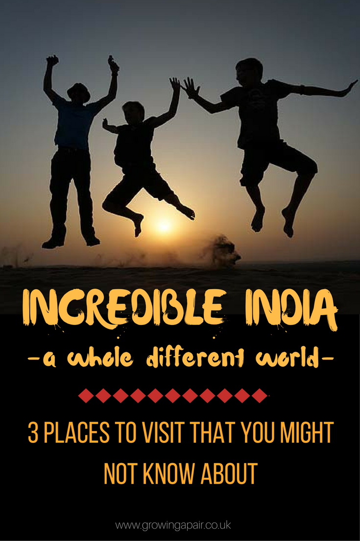 Highlights of India, Incredible India, places to visit in India