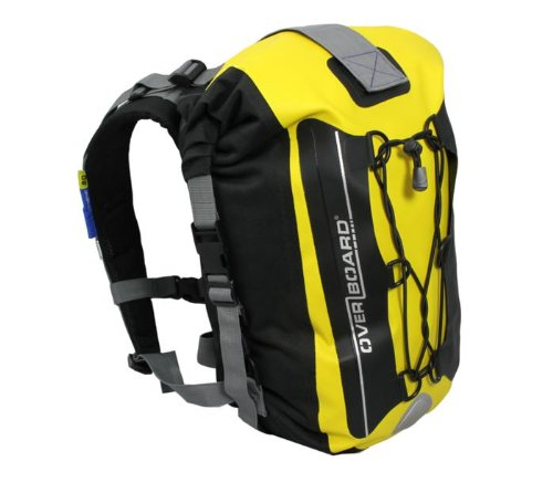 Must have boat gadget, a waterproof drybag