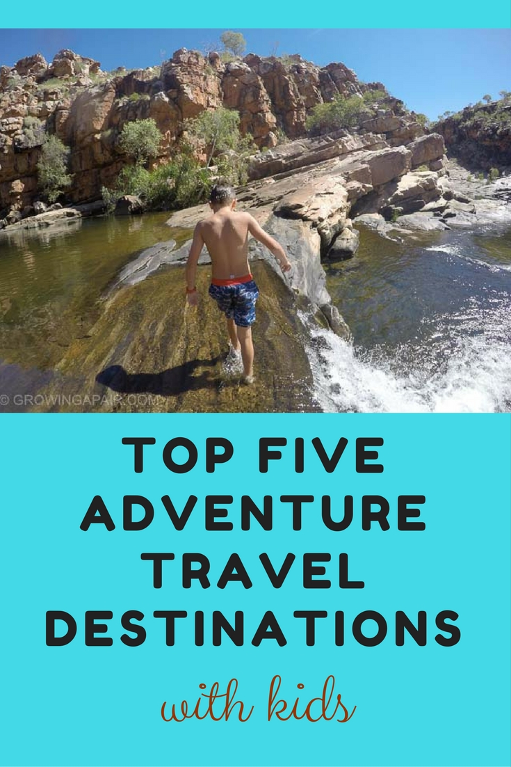 Top travel destinations in Asia, top travel destinations with kids