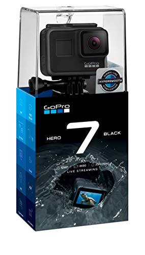Go Pro Hero 7 Black camera